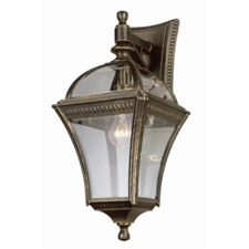 Classic Braided 5084 Outdoor Wall Sconce