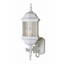 Alicante 4351 Outdoor Wall Sconce
