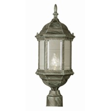 Alicante Outdoor Post Light