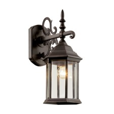 Alicante Outdoor Wall Sconce