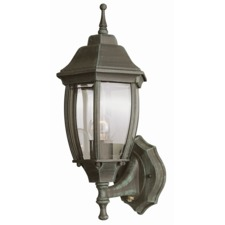 TGL Photocell Outdoor Wall Sconce