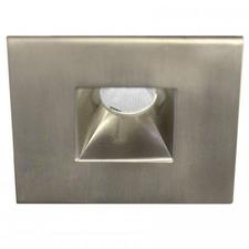 LEDme 1 inch Mini Square Open Reflector Recessed Spot