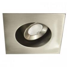 LEDme 1 inch Mini Square Recessed Adjustable Spot