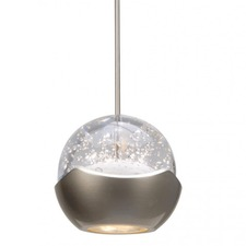 Genesis Mini Pendant with Canopy