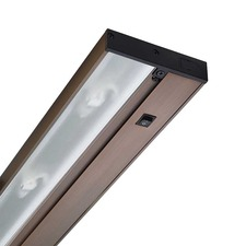 Pro-Series Xenon 2-Lamp Undercabinet Light