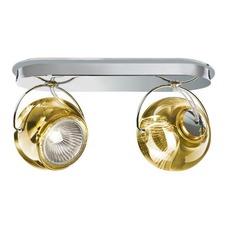 Beluga Wall/ Ceiling Light