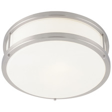 Conga Ceiling Flush Mount
