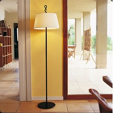 Ferrara Pie Floor Lamp