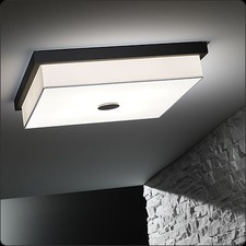 Kuadrat Ceiling Light Fixture
