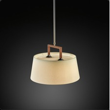 Lua 1 Light Pendant