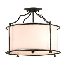 Cachet Ceiling Light Fixture