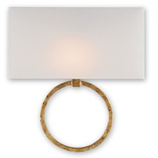Porthole Wall Light
