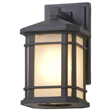 Cardiff Outdoor Wall Sconce