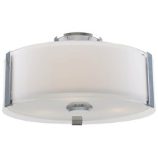 Zurich Ceiling Flush Mount