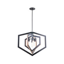 Urban Cottage Pendant