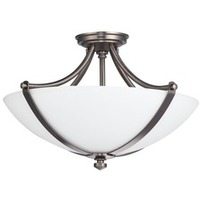 Richmond Semi Flush Ceiling Light