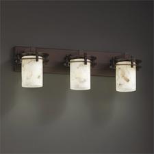 Circa 2 Light Bath Bar