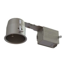 IT3000CE 3.5 Inch 35-37W ELV Non-IC Shallow Remodel Housing