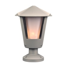 Silva Outdoor Post Light