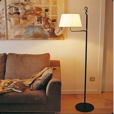Ferrara Pie Movil Floor Lamp