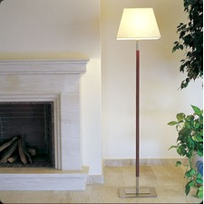 Tau Pie Floor Lamp