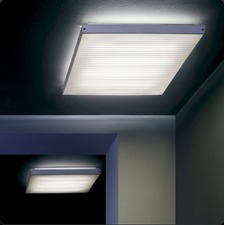 Silantra 05 Wall/Ceiling Light Fixture
