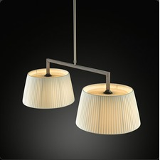Lua 2 Light Pendant
