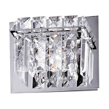 Bangle Bathroom Vanity Light