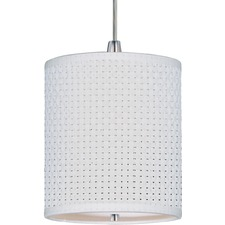 Elements 1 Light RapidJack Pendant