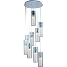 Frost Multi Light Pendant