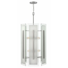 Latitude Two Tier Pendant