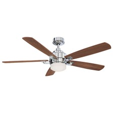 Benito Ceiling Fan with Light