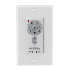 TW32 Reversible Fan Light Wall Control