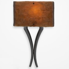 Carlyle Vertex Wall Sconce