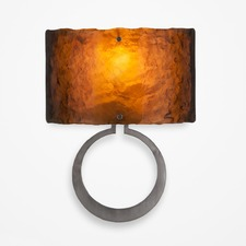 Carlyle Circlet Wall Sconce