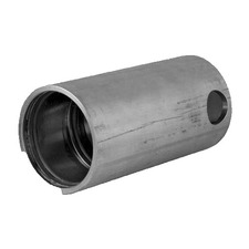 Stainless Steel Mounting Canister
