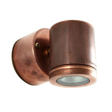 Wall Retro Outdoor Down Light
