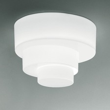 Loop Ceiling Light