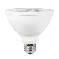 PAR30S LED Med Base 13W 60 Deg 3000K 120V