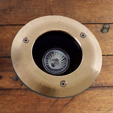 Lawn Light Outdoor Deck Mount Fixture