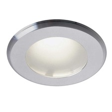 S3400 3.5 Inch Round Beveled Shower Trim