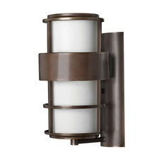 Saturn Outdoor Wall Light