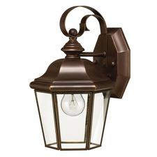 Clifton Park 1 Light Outdoor Wall Light