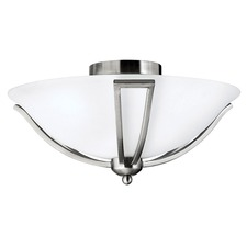 Bolla Ceiling Semi Flush Mount