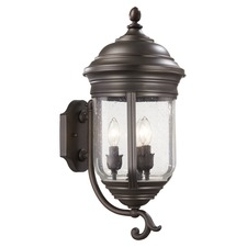 Amherst 8815 Outdoor Wall Sconce