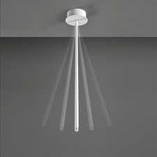 Cono Ceiling Flush Mount