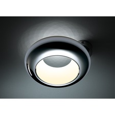 Aura Flush Mount