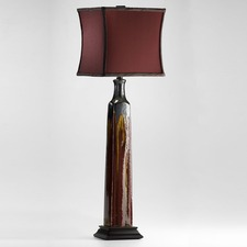 Buffet Table Lamp