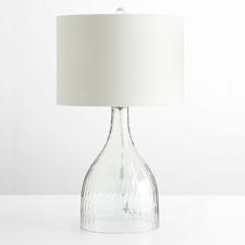 Large Big Dipper Table Lamp