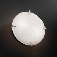 Fusion 12 inch Clips Flush Mount